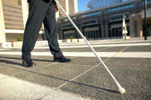 Россияне создали первые 3D очки для слепых