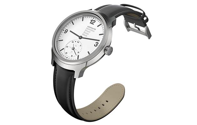 Швейцарские часовщики объединяются для борьбы с Apple и Google - 1