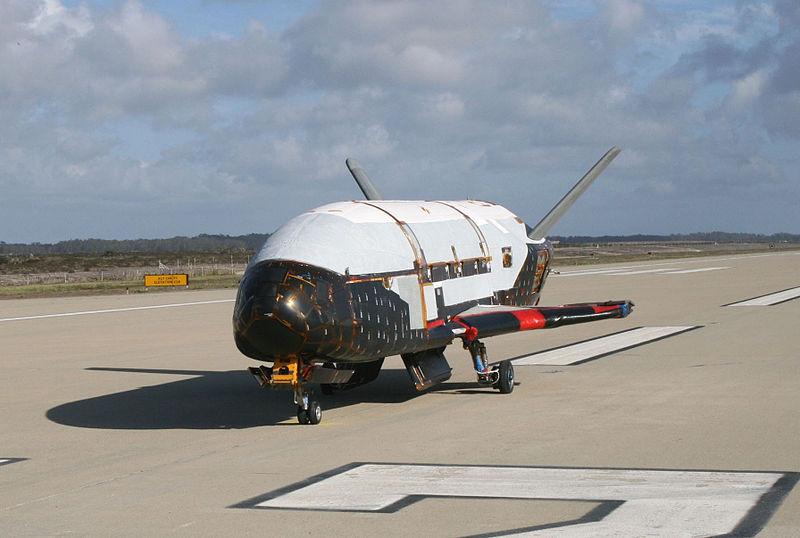 Высокие технологии на службе у адептов Марса - 9