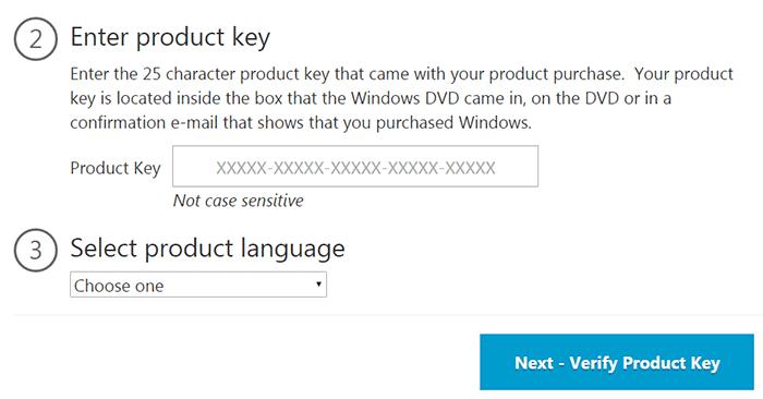 Microsoft даёт легально скачивать ISO-образы Windows 7 - 1