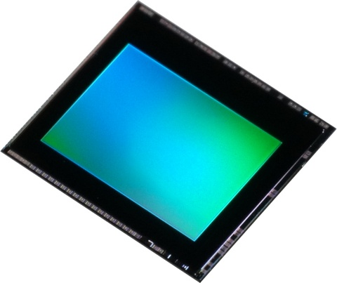 Датчик изображения Toshiba T4KA3