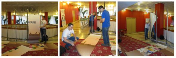 Отзыв команды PVS-Studio о конференции C++ Russia, 2015 - 3