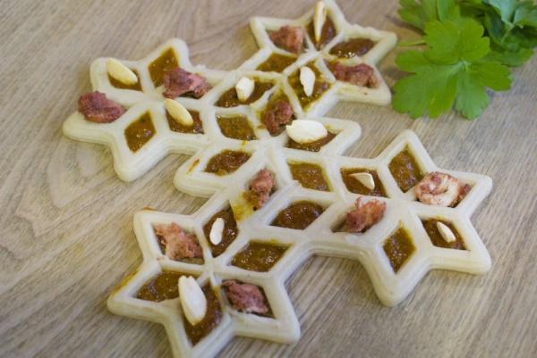 3D-принтер для еды Foodini скоро сможет напечатать вам обед - 2