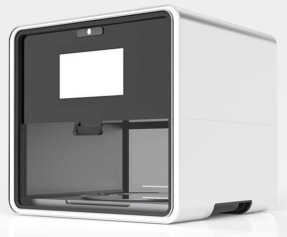 3D-принтер для еды Foodini скоро сможет напечатать вам обед - 1
