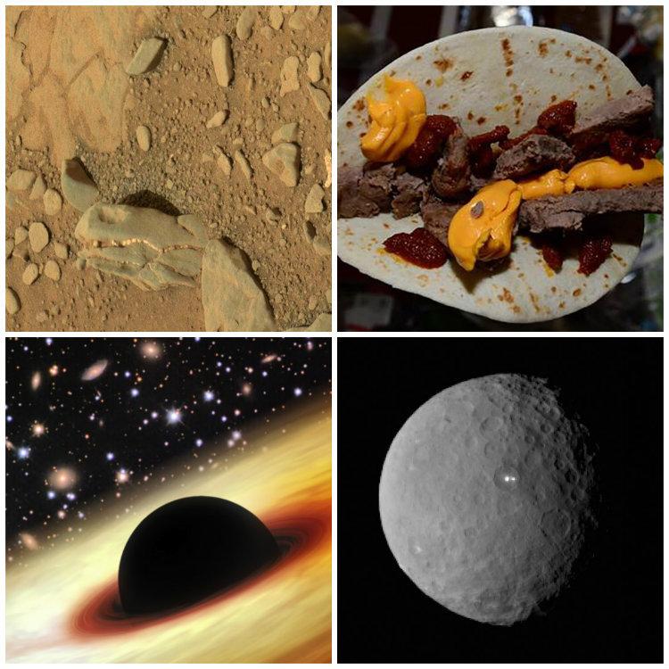 Самые интересные события космонавтики и астрономии за неделю (23.02-28.02) - 1