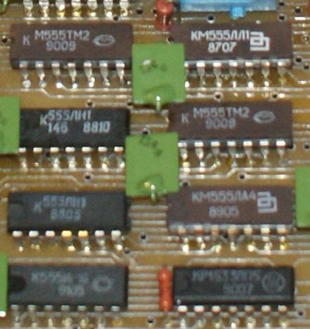 Советский клон ZX-Spectrum или… - 10
