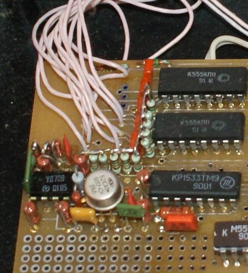 Советский клон ZX-Spectrum или… - 11
