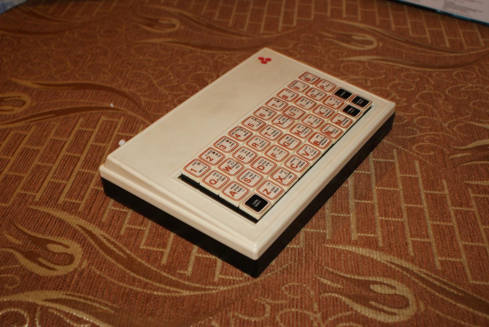 Советский клон ZX-Spectrum или… - 4