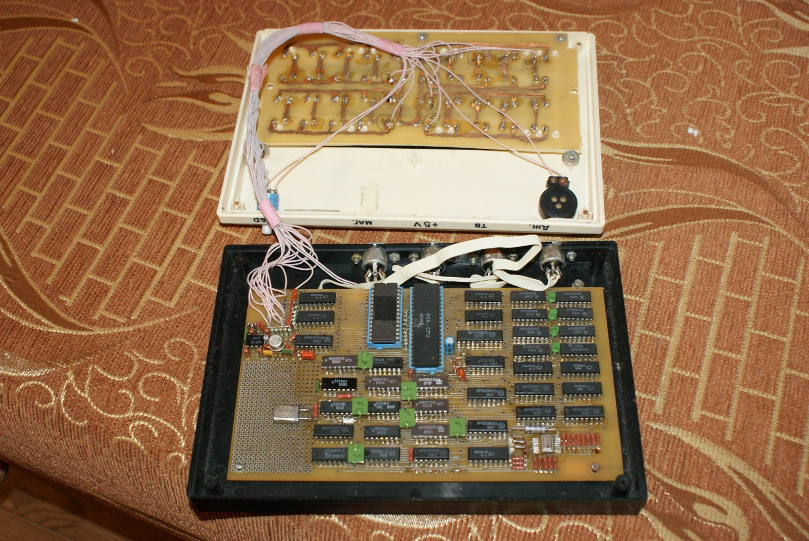 Советский клон ZX-Spectrum или… - 7
