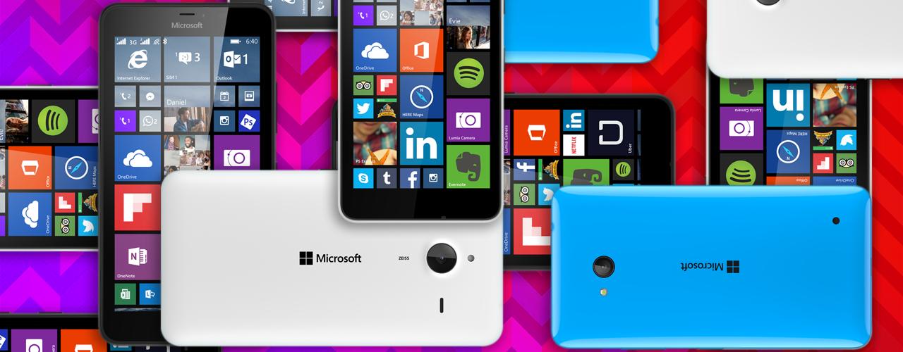 Четвертый десяток: анонсированы Lumia 640 и Lumia 640 XL - 1