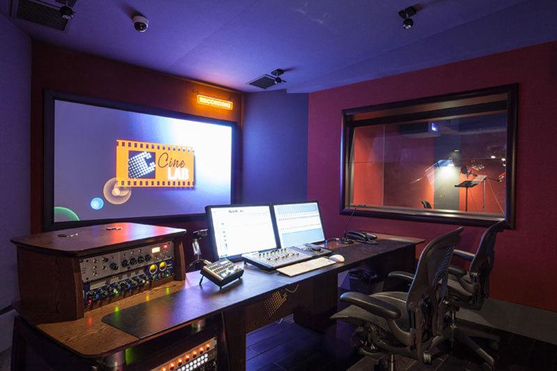 Решения Dell PowerEdge для кинотеатрального контент-провайдера - 1
