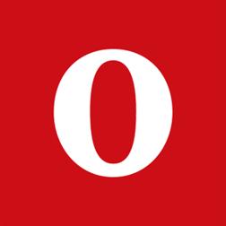 Opera Mini для Windows Phone, видео с MWC - 1