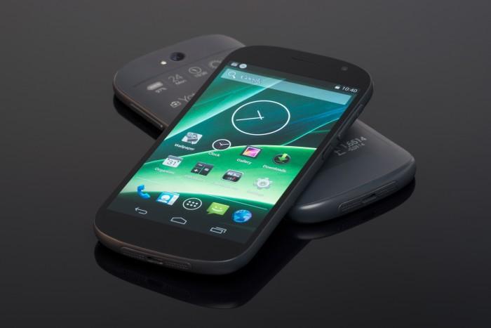 YotaPhone 2 придёт в США через Indiegogo - 1