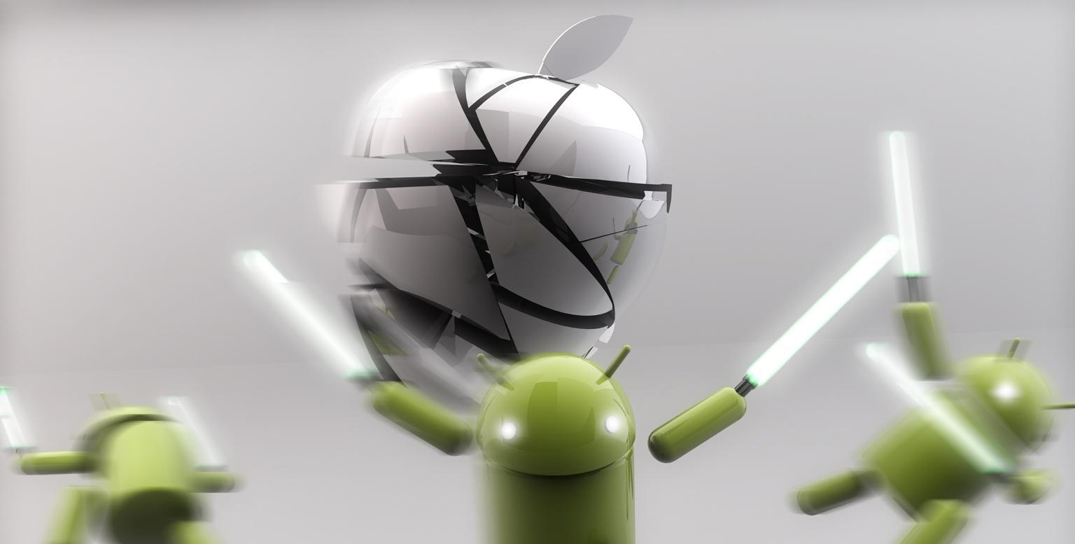 Забота об экологии от Apple, международная премия IMGA, успехи Google Play — и другие новости недели для мобильного разработчика - 1