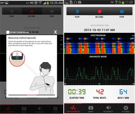 Как умные часы, спортивные трекеры и прочие гаджеты измеряют пульс? Часть 2 - 16