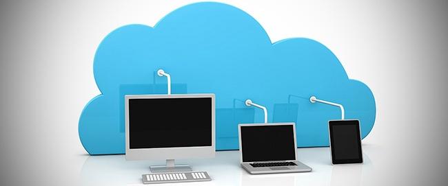 Подключение пользователей к корпоративному облаку - 1