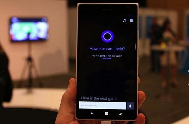 Microsoft Cortana будет доступен для iOS и Android - 1