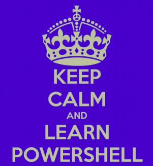 Быстрая настройка серверов с помощью PowerShell Desired State Configuration - 1