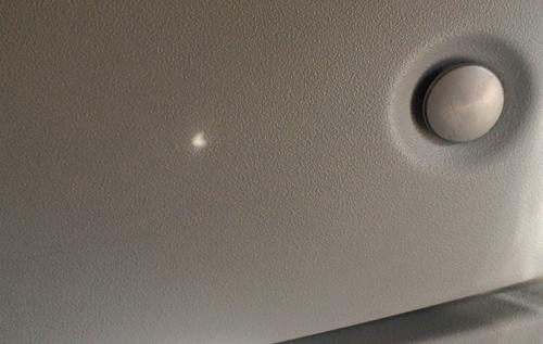 Солнечное затмение с воздуха и из космоса - 14