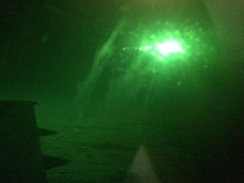 Солнечное затмение с воздуха и из космоса - 16