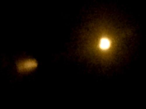 Солнечное затмение с воздуха и из космоса - 29