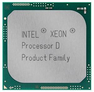 Intel Xeon D — всё для сервера на одном кристалле - 1