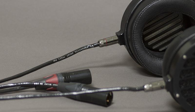 Влияние кабеля наушников на звук - 1