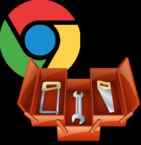 Chrome: популярные расширения для разработчиков - 1