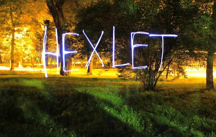 Под капотом образовательного проекта Хекслет - 1