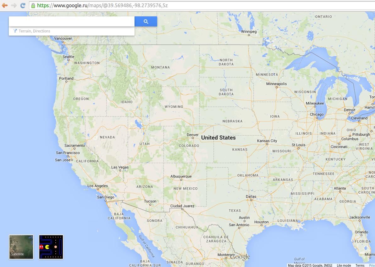 Google поздравил с 1 апреля запуском в корневой зоне .google - 3