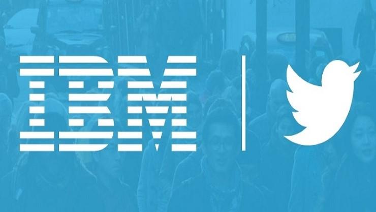 IBM анонсирует аналитические инструменты для работы с базами данных Twitter - 1
