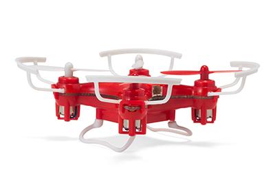 OnePlus представила миниатюрный беспилотный летательный аппарат DR-1 - 2