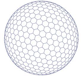 Гексасфера: прорыв в полиэдральной геометрии - 1