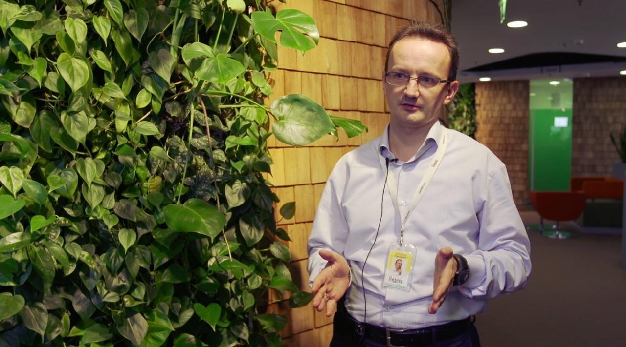 Как оценивать работу программиста? Мнение сотрудников Яндекса - 5