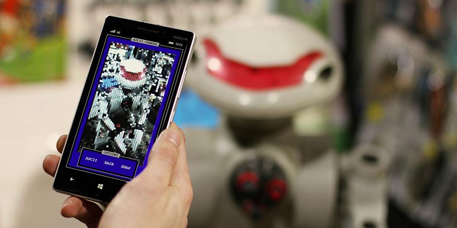 Новая эра: сегодня анонсирована MS-DOS Mobile для смартфонов Lumia - 4