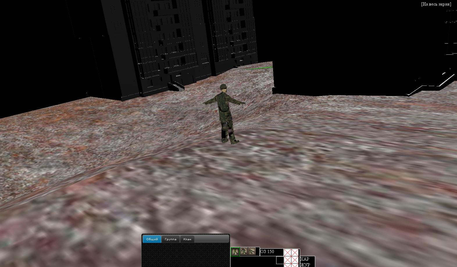 Создание мультиплеерного 3D-шутера на Webgl без опыта и денег - 3