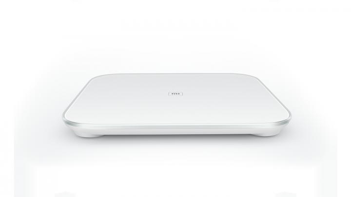 Xiaomi анонсировала умные весы - 1