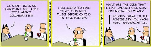 Как собрать отчеты с сотрудников и не попасть в Excel Hell - 2