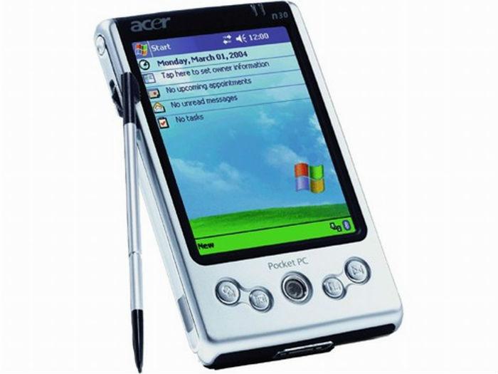 От сложного к простому: эволюция интерфейсов мобильных торговых терминалов - 2