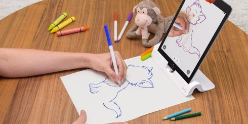 Программа Masterpiece для iPad сделает из вас Пикассо
