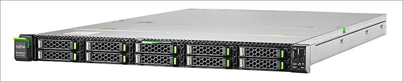 Серверы для бизнеса: энергоэффективность имеет значение - 2