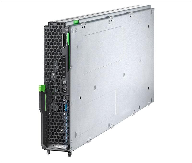 Серверы для бизнеса: энергоэффективность имеет значение - 3