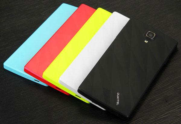 Начались продажи смартфонов Oukitel Original One