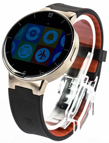 Умные часы с круглым экраном за $149: в чем подвох?