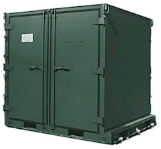 Dell выпустила защищенный дата-центр для военных - 2
