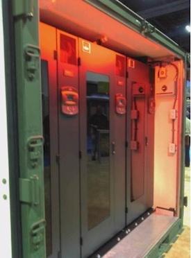 Dell выпустила защищенный дата-центр для военных - 3