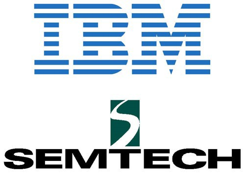 IBM и Semtech представили новую сетевую технологию LoRaWAN для М2М-коммуникаций - 1