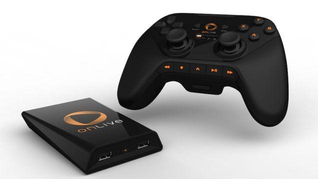 Sony купила сервис OnLive для того, чтобы его… закрыть - 1