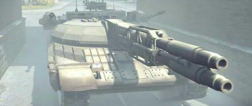 Wargaming «троллит» геймеров современной техникой в World of Tanks (Видео)