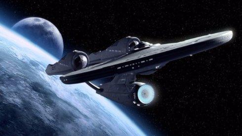 Инопланетные корабли будут обнаружимы даже на околосветовых скоростях